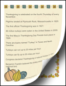 $19 Thanksgiving Printables Collection